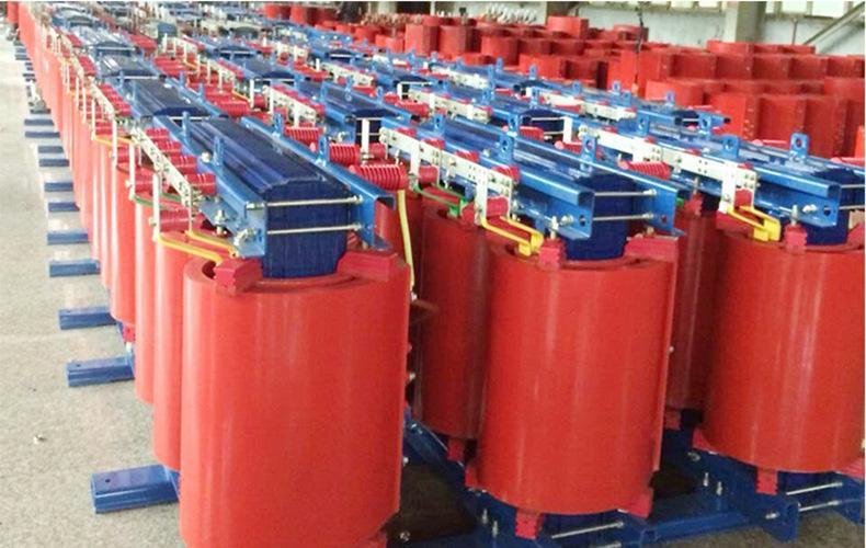干式变压器出厂检验标准